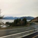 Sea to Sky Highway Foto