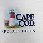 The logo - the actual located elsewhere on Cape Cod will give you an eerie sense of déjà vu.
