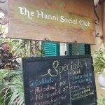 The Hanoi Social Club Photo