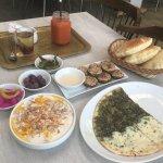 صورة فوتوغرافية لـ مطعم بيت بيروت