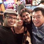 Ck Chong and us