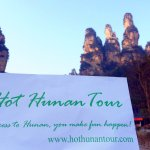 Warmly welcome to Hunan