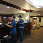 Holiday Inn Express Philadelphia-Midtown Foto