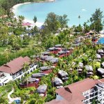 Imperial Boat House Beach Resort, Koh Samui Photo