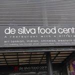 Scenes from De Silva Food Centre