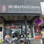 Photo de De Silva Food Centre
