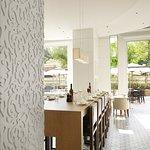 34 Restaurant Istanbul  open kitchen