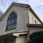 南部坂教会