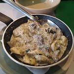רביולי פטריות מושלם - Perfect mushroom ravioli