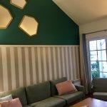 Salon (cottage VIP)