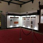 Stories of Sacrifice exhibition 2016/17