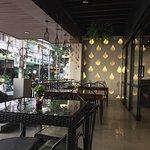 Bossotel Bangkok Foto