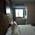 City Hotel Photo