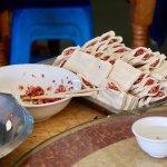 Fabulous Yunnan food in Lijiang