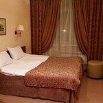 Photo de Marmara Hotel