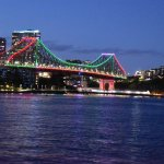 Photo of Story Bridge