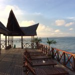 Borneo Divers Mabul Resort Foto