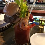 The Masterpiece Bloody Mary