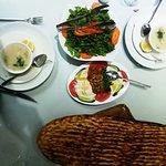 Photo de Turkish House Restaurant