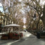 Photo of Passeig des Born