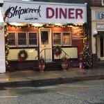 Shipwreck Diner