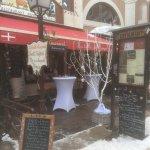 Foto van La table du berger