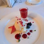 Spectacular Russian degustation featuring traditional dishes with a modern twist. Very professio