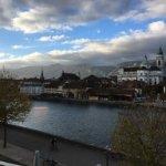 Foto de H4 Hotel Solothurn