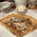 Restaurant La Vieille Creperie Foto