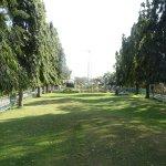 Foto de Tungabhadra Gardens and Dam