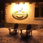 Foto de Waldhaus Restaurant