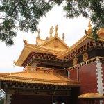Nammo Buddha Monastery - Kathmandu valley - 2013