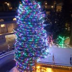 Photo de Hilton Whistler Resort & Spa