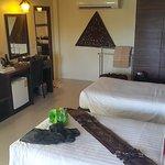 Our Sita Beach Resort room 2