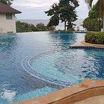 Sita Beach Resort pool #2