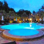 Sita Beach Resort pool #1