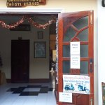 Oudomphong Guest House Photo