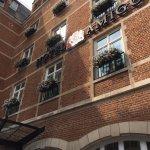 Hotel Amigo Foto