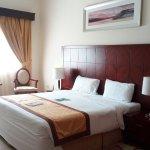 Foto de Rose Garden Hotel Apartments - Al Barsha