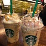Φωτογραφία: Starbucks, Bangkok Thailand