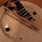 Blueberry Cheesecake at Sunspot