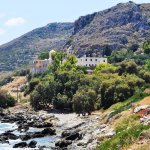 Odigitria Monastery Foto