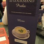 Photo of Au Gourmand