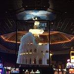 Photo de WinStar World Casino Hotel