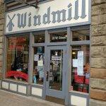 صورة فوتوغرافية لـ Windmill Restaurant