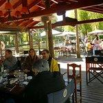Alpenhaus Restaurant