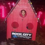 You can even get your picture made (up to 3 people) in a Rock City birdhouse!