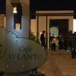 Photo de Cafe Aylanto