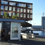 Photo of Coffee Shots - Kiosk | by Eline