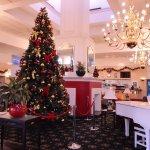 Zdjęcie Bromsgrove Hotel & Spa